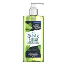 ST IVES Green Tea Facial Cleanser 200ml