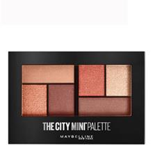 MAYBELLINE The City Mini Palette Avenue Frenzy As 1s