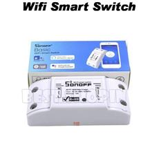 On Off Wifi Switch & Timer Control By Phone App Sonoff Wifi