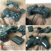 **incendeo** - SONY Dualshock 2 Analog Controller SCPH-10010 for PS2