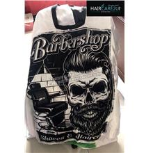 J-58 Barbershop Hair Cutting Cloth Cape