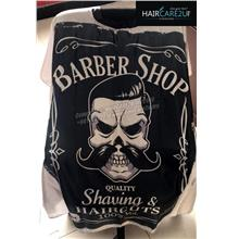 J-61 Barbershop Hair Cutting Cloth Cape