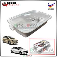 Proton Exora Preve Indoor Interior Assy Room Lamp Roof Light Lens Bulb