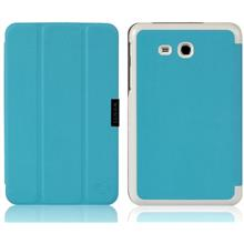 Samsung Galaxy Tab 3 7 0 Lite T110 T111 Leather Cover Case