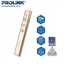 PROLiNK PWP108G Wireless Presenter Red Laser