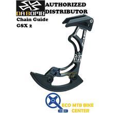 DA BOMB Chain Guide GSX 2