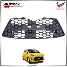 Perodua Axia 2014 (SE Model ONLY) OEM Front Bumper Bottom Lower Grille