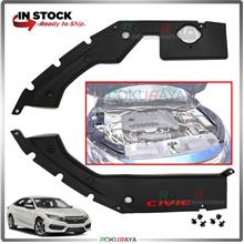 Honda Civic FC (10th Gen) 2016 ABS Engine Side Dust Protection Cover H