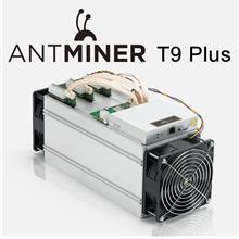 Bitmain Antminer T9+ (10 5Th) / T9+ & PSU / S9 (13 5Th) / S9 & PSU