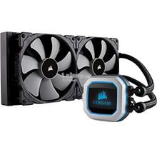 CORSAIR HYDRO H115i PRO RGB WATER COOLING (CW-9060032-WW)