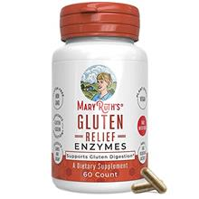 [From USA] Gluten Enzyme by MaryRuth - Digest Gluten and Casein - Supports  Hea