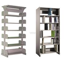 Malaysia ECON Double Sided Library Shelves/ Book Rack
