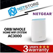 Netgear Orbi Whole Home WiFi System AC3000 Add-on Satellite RBS50: Best  Price in Malaysia