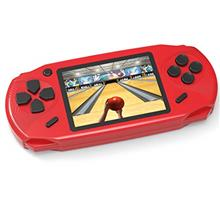 [From USA]TEBIYOU Adults Kids Handheld Game Console Portable Retro Game  Player