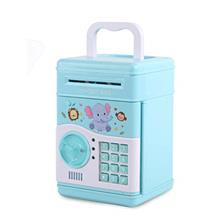 [From USA]BENHOM Gift Toys Children's Code Electronic Safe Banks Mini ATM Elec