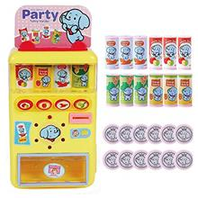 [From USA]PUSITI Vending Machine Toys Electronic Drink Machines Kids Education