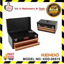 KENDO KDD-90515 2 DRAWERS TOOL CHEST