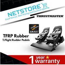 Thrustmaster TFRP RUBBER T Flight Rudder Pedals - PC / Xbox One / PS4