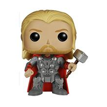 [From USA]Funko Marvel: Avengers 2 - Thor Bobble Head Action Figure.