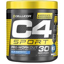 Cellucor C4 Sport Pre Workout Powder Sports Hydration  & Energy Drink Supp
