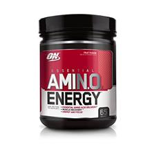 OPTIMUM NUTRITION ESSENTIAL AMINO ENERGY Fruit Fusion Keto Friendly Preworkout