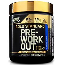 OPTIMUM NUTRITION Gold Standard Pre-Workout with Creatine Beta-Alanine and Caf