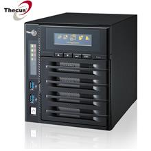 Thecus 4-Bay SOHO NAS with Multimedia Features (N4800ECO)