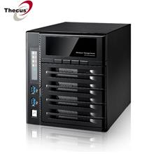Thecus 4-Bay Tower NAS Windows Storage Server (W4000+)