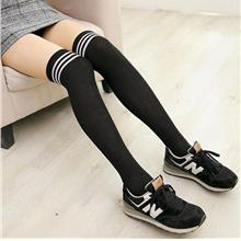 (Ready Stock) LONG SOCK 1 PAIR (Sexy Women Fahsion Cosplay) Hot Deal