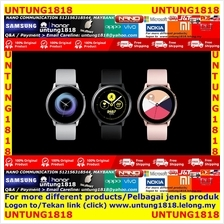 ORIGINAL_Samsung Galaxy Watch Active Galaxy Gear Galaxy Watch GEAR 360