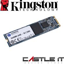 KINGSTON SSD A400 M.2 2280 120GB 240GB SA400M8/120G SA400M8/240G