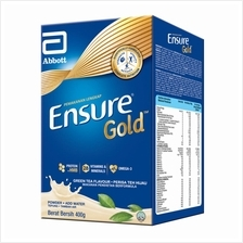 ENSURE Gold Green Tea 400g