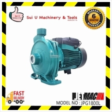 JETMAC JPG1800L Centrifugal Water Pump 1100w