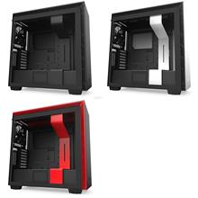 # NZXT H710i Premium Tempered Glass Mid Tower Case # 3 Color Available