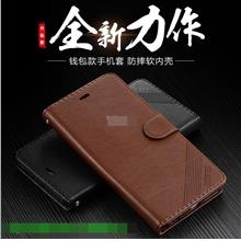 Huawei Honor 4A Y6 4C 4X 5A 5C 5X 6X 7 8 Flip Card Slot PU Case Cover