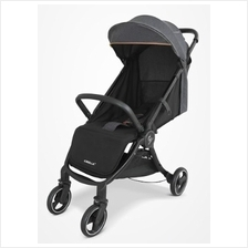 Crolla\u2122 Gravity (The Auto-fold Stroller) | Luxury Grey - 40% OFF!!