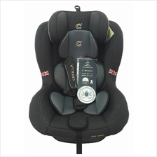 Crolla\u2122 S+ 360 ISOFIX (360 Rotation Make Life Easier) | Gold Edition