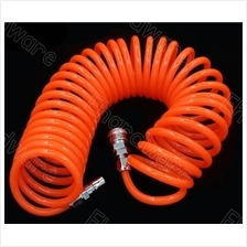 Air HosePolyurethane Recoiling PU Air Hose with Coupler (DPUTC)