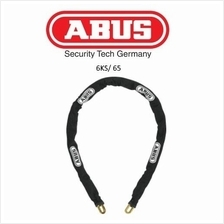 ABUS 6KS/65 High Quality Hardened Steel Chain with Cover