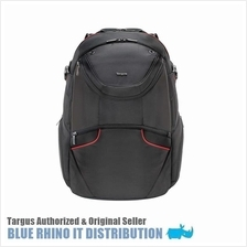 "Targus 17"" Metropolitan XL Premium Laptop Bag/ Backpack (TSB919)"