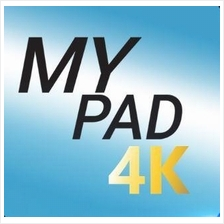 MyPad4k Pincode for 185Days
