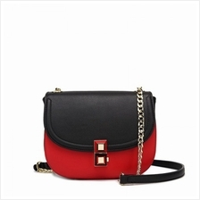 Women's Fashion Hit Color Shoulder Bag Purse