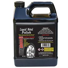 [From USA]Duragloss 883 Automotive Metal Polish 128. Fluid_Ounces