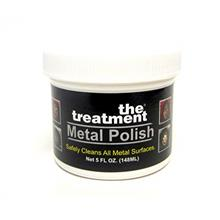 [From USA]The Treatment 71005 1 Pack Metal Aluminum Polish 5oz
