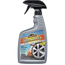 [From USA]Armor All Quicksilver Wheel  & Tire Cleaner (24 fl. oz.) (Case o