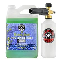 [From USA]Chemical Guys HOL143 Cleanser (1 Gallon Torq Foam Cannon Snow Foamer