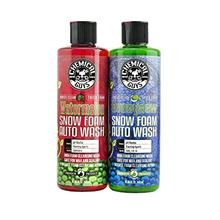 [From USA]Chemical Guys HOL316 Ultimate Snow Foam Car Wash Combo Kit 16 fl. oz