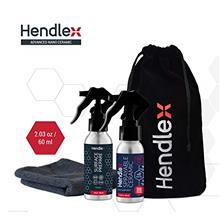 [From USA]Hendlex Sprayable Ceramic High Gloss Spray Sealant and Quick Detaile