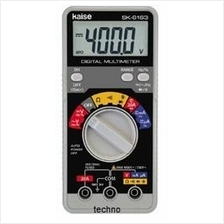 Kaise SK-6163 Digital Multimeter