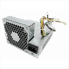 611482-001 - HP 240 WATTS RATED AT 12VDC OUTPUT FOR SFF PSU (NEW)
